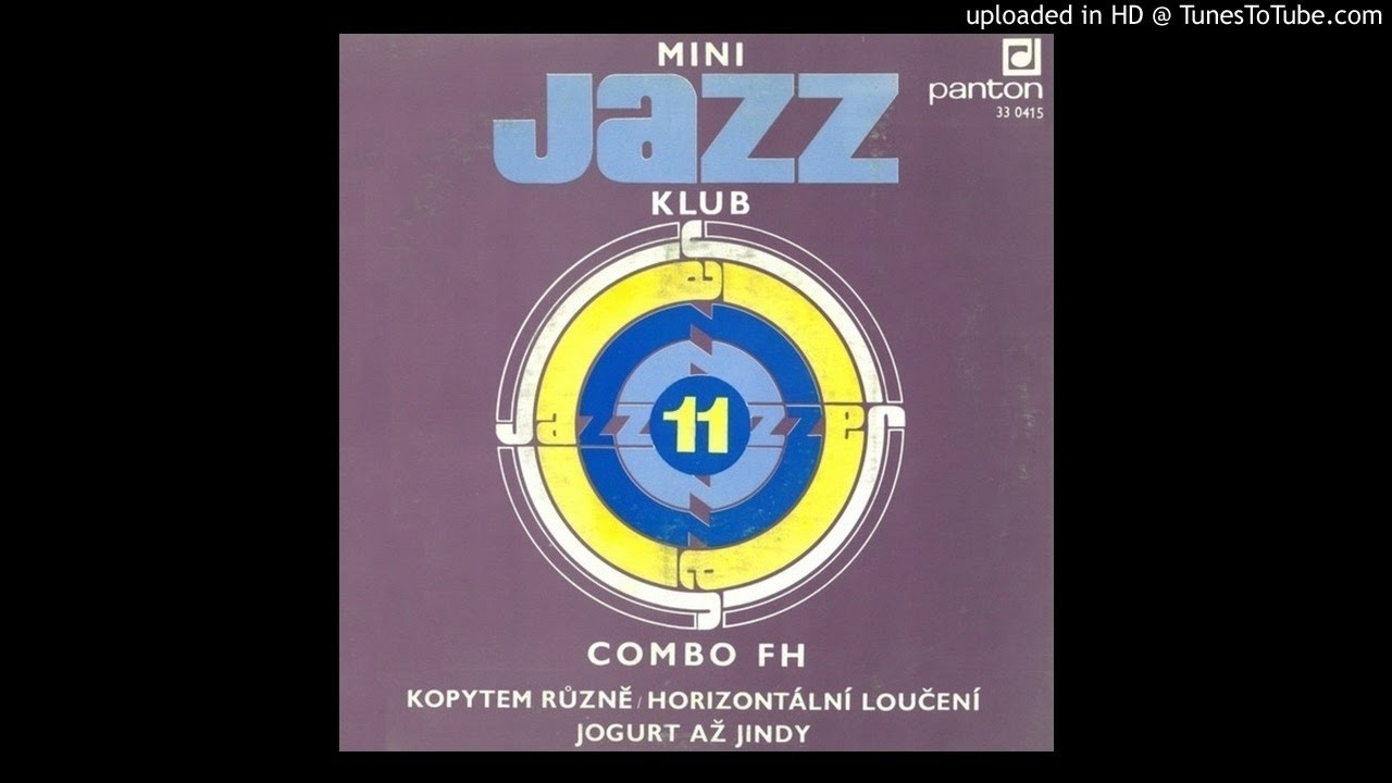 Combo FH Mini Jazz Klub 11