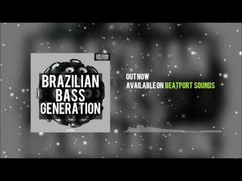 EDM Sound Productions - Brazilian Bass Generation Sample Pack