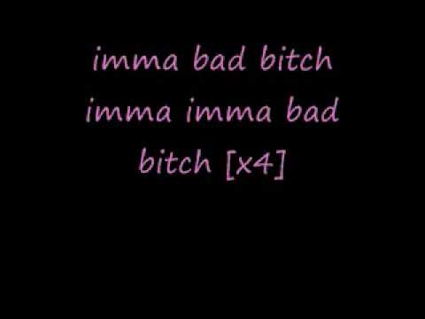 Itty Bitty Piggy By Nicki Minaj  Lyrics