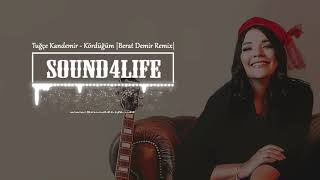 Tug  e Kandemir - Kordugum  Berat Demir Remix  Resimi