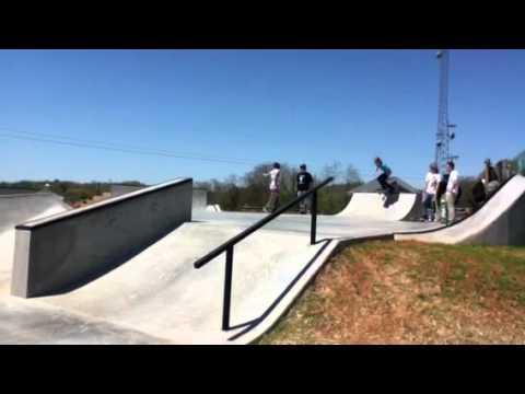 Bedford Va skatepark