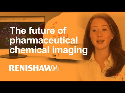 The future of pharmaceutical chemical imaging