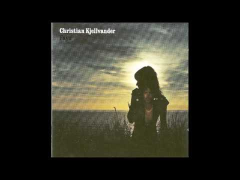 Christian Kjellvander - (As It Were) (Official Audio)