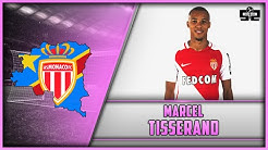 Marcel Tisserand | Defensive Skills | Monaco | WELCOME TO INGOLSTADT - 2015/2016 Review HD