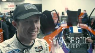 INDYCAR Qualify for the Rolex 24