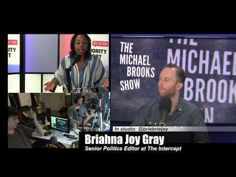 Dissecting Liberal Distrust Of Class Politics w/ Briahna Joy Gray (TMBS 50)