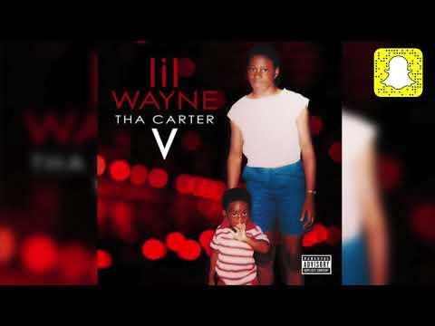 Lil Wayne - Uproar (Clean)