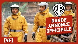 ALERTE ! - Bande Annonce Officielle (VF) - Morgan Freeman / Dustin Hoffman / Kevin Spacey