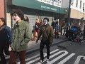 Behind the scenes of the 'Joker' movie filming in N.J.