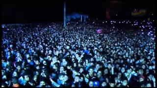 Desde lejos - Santiago Cruz en el Evento 40 mayo 2013