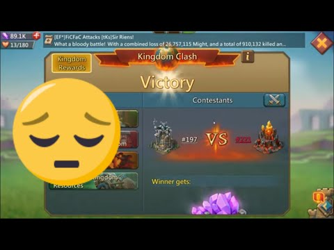 Is Lords Mobile KvK Even Worth It Anymore?