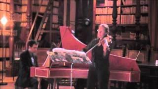 Domenico Scarlatti (1685-1750) sonata K73