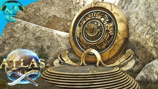ATLAS - Unlocking the Secrets of the Power Stone! The Quest for Ultimate POWER! E18