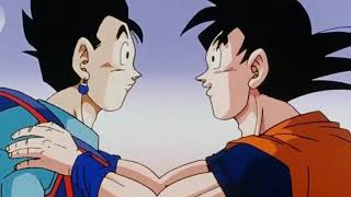 A Promise To Vegeta