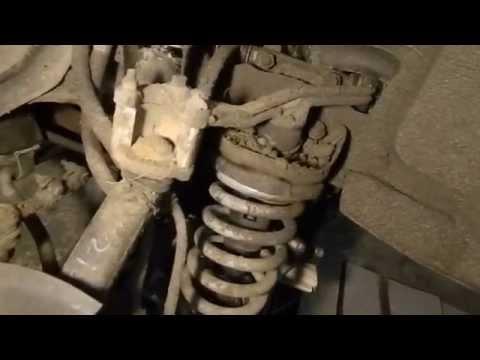 Видео Лифт передней подвески  ваз 2121 Нива