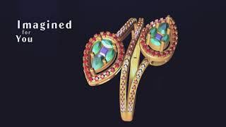 IRASVA Jewellery