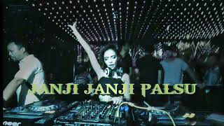 Download Mp3 DJ JANJI JANJI PALSU MIXTAPE 2020 FERRY SYAHPUTRA