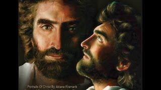 A verdadeira face de jesus cristo por akiane e colton burpo
