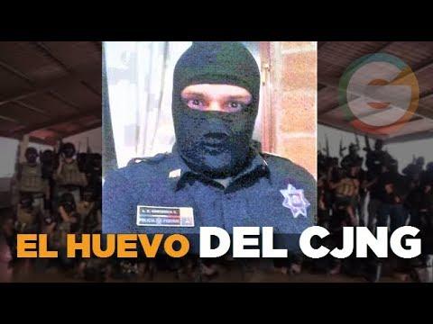 Cártel Jalisco Nueva Generación en el Estado de México #Edomex