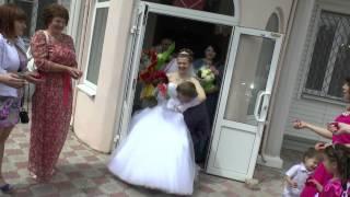 Свадьба (мой первый фильм)
