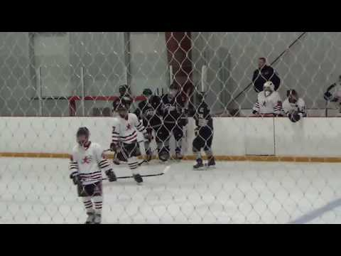 2018 01 21 2003 Rochester Coalition vs Syracuse Nationals  Game 1  6 1 W