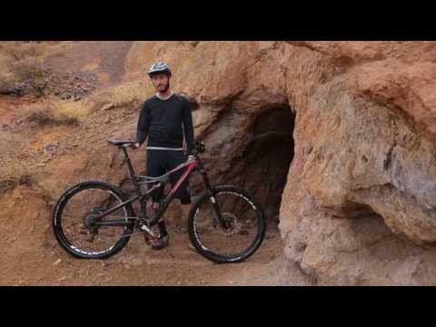 5ffacfd0aae First Ride: Specialized Stumpjumper FSR Expert 650b - YouTube