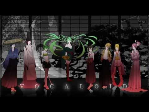 Tsugai Kogarashi Vocaloid Chorus