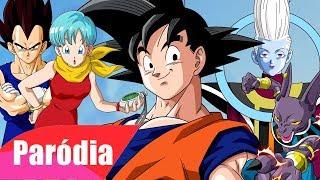 Dragon Ball Super (Paródia/Redublagem)