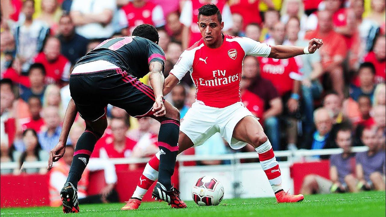 Download Alexis Sánchez - Humiliating Everyone