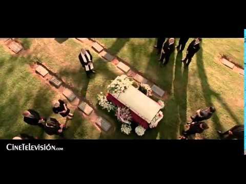 'Taken 3' - Trailer en español