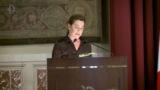 Monica Guerritore Legge Il Discorso Di Nilde Iotti