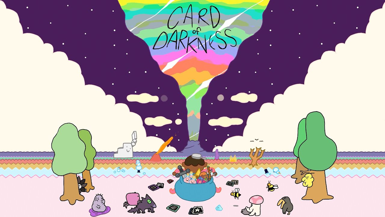 Card of Darkness
