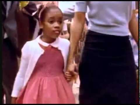 Ruby Bridges Scene