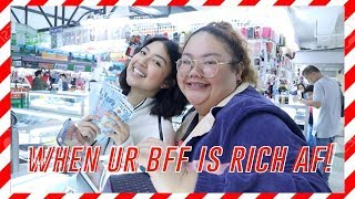 Vlogmas Day 3: Asking Rei Germar to Buy Me an Ipad Pro! | Kit Ramos