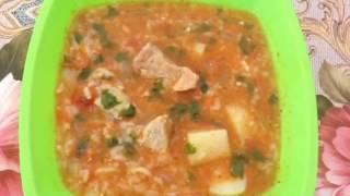 Суп Харчо | Как приготовить Харчо? | Вкусно и легко