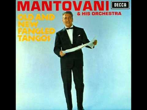 MANTOVANI...blue tango