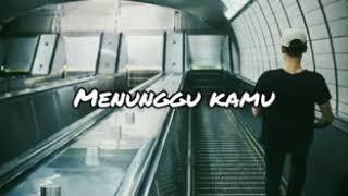 "Cover lagu Anji ""Menunggu Kamu"" Hanin Dhiya"