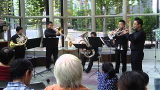 風のまち音楽祭2014 at 前橋テルサ 2014/10/4(土) ④『カーペンター...