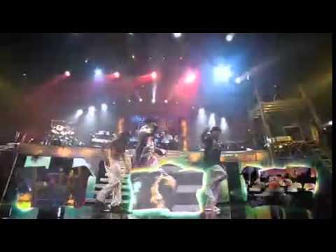 Usher Truth Tour Part 2 2005