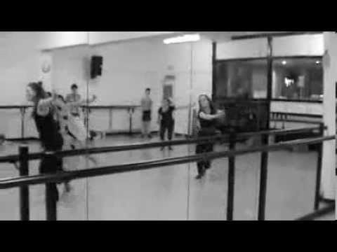 Sami Russell Choreography - I miss her...