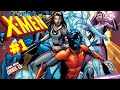 Uncanny X-Men #1 | Is this worth your $7.99?