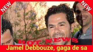 Jamel Debbouze, gaga de sa fille Lila qui prend soin de son tendre papa