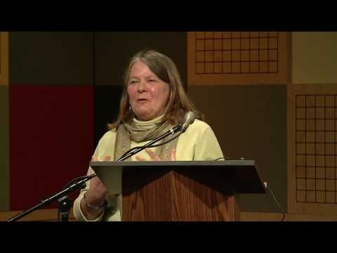 Juneau World Affairs Council: Mary Miller on the Peace Corps in Ukraine