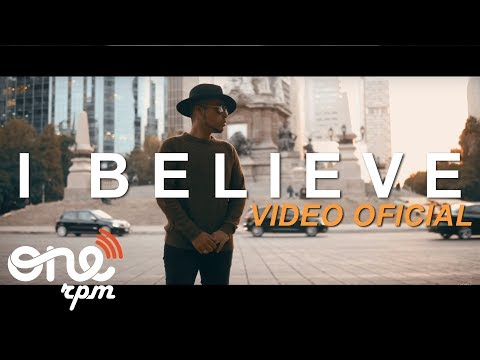 Mr.Don - I Believe (Bachata Cristiana / Video Oficial 4K)