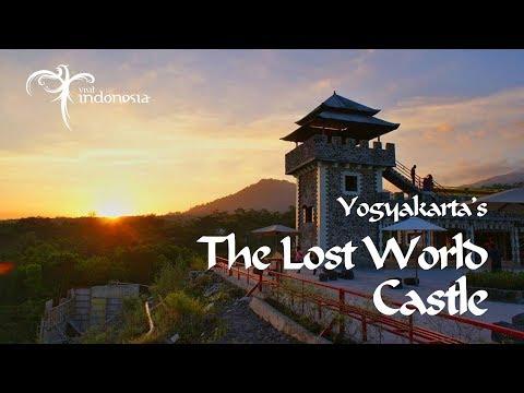 the-lost-world-castle-jogja---kaliurang---obyek-wisata-baru-yogyakarta-2019