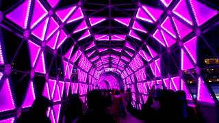 嵐 Are You Happy? 東京ドーム don't you get it のトンネル