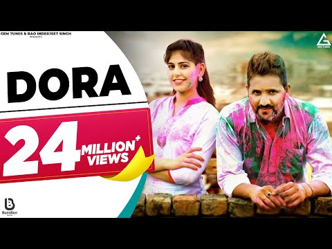 DORA SONG (Full Song) | Meri Maa Ne Bandha Dora |  Haryanvi Super Hit Songs | MD KD | THE BEGRAJ