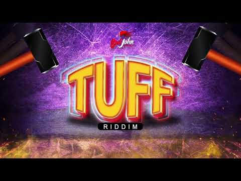 "Tony P - Party (Tuff Riddim) ""2020 Soca"" (Trinidad)"