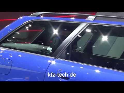 Audi RS 2 Avant 1994-1996
