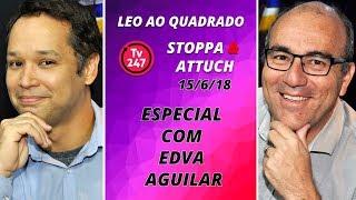 Baixar Léo ao quadrado: Especial Edva Aguilar